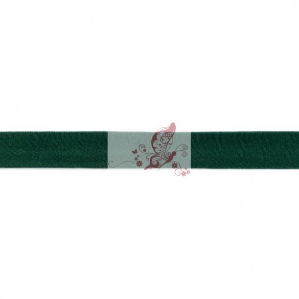 Rugalmas ferdepánt - sötét zöld