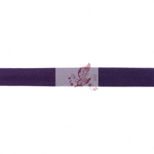 Rugalmas ferdepánt - sötét lila