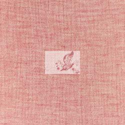 Piros - melange - dupla géz