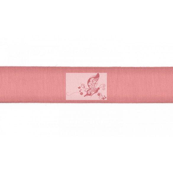 Rugalmas ferdepánt - régi rózsaszín