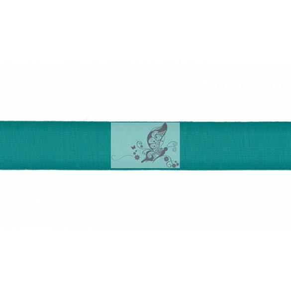 Rugalmas ferdepánt - smaragd